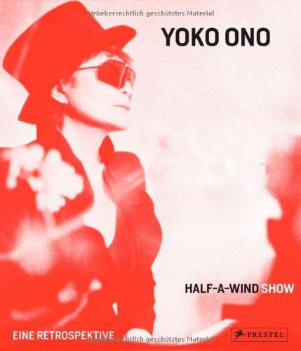 Yoko Ono: Pfeiffer, Ingrid &
