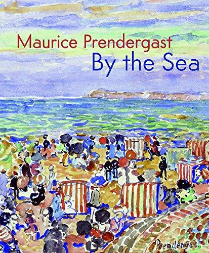 Maurice Prendergast By the Sea: Homann, Joachim