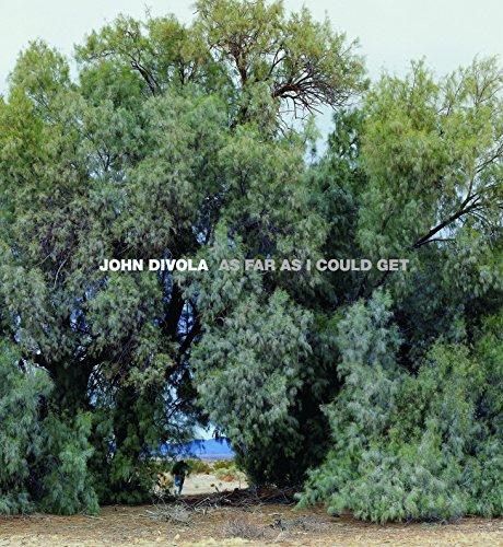 John Divola: Divola, John/ Salvesen,