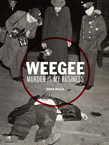 9783791353135: Weegee: Murder is My Business