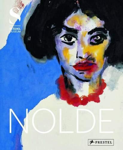 9783791353357: Emil Nolde: Retrospective