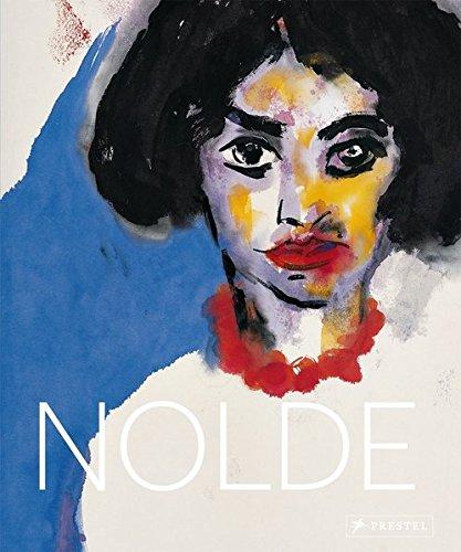 9783791353364: Emil Nolde. Retrospektive
