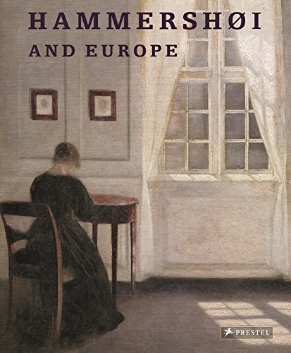 9783791353609: Hammershoi and Europe