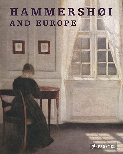 Hammershoi and Europe: Monrad, Kasper