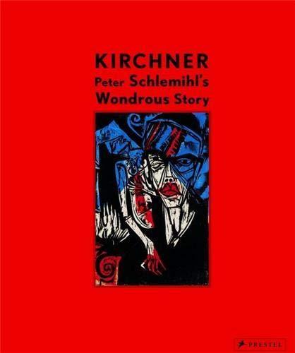 Ernst Ludwig Kirchner: Magdalena M. Moeller