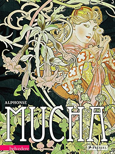 Alphonse Mucha: Michel Hilaire