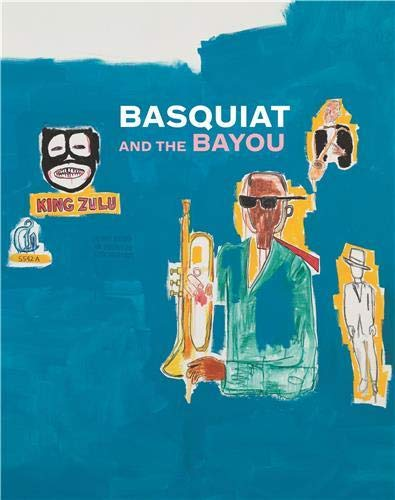 9783791354040: Basquiat and the bayou