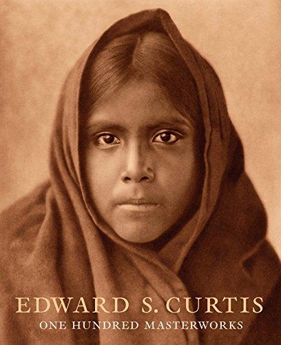Edward S. Curtis: One Hundred Masterworks: Cardozo, Christopher
