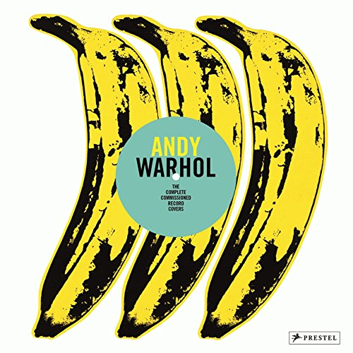 Andy Warhol: The Complete Commissioned Record Covers: Marechal, Paul