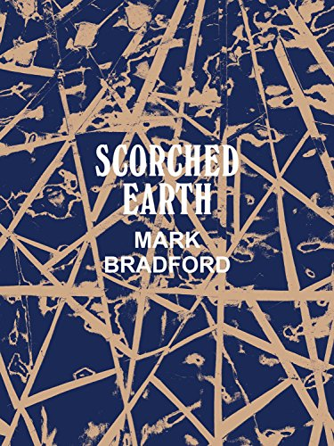 Mark Bradford: Scorched Earth: Butler, Connie