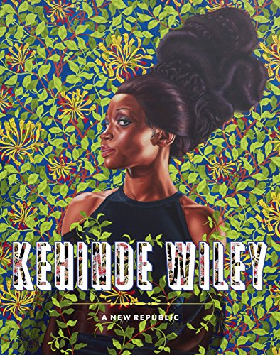 Kehinde Wiley: A New Republic: Eugenie Tsai, Connie