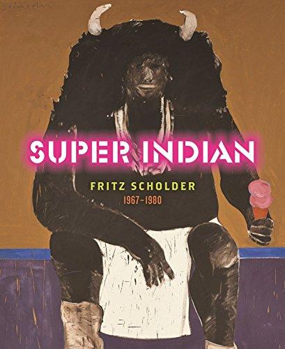 Super Indian: Lukavic, John