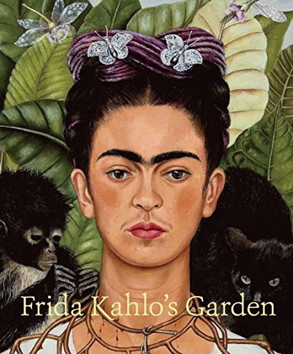 Frida Kahlo's Garden: Zavala, Adriana