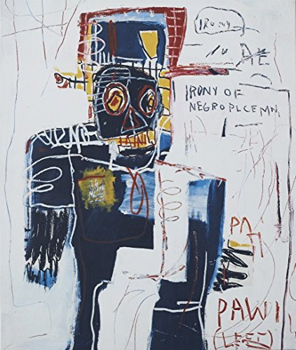 Jean-Michel Basquiat: Now's the Time: Dieter Buchhart
