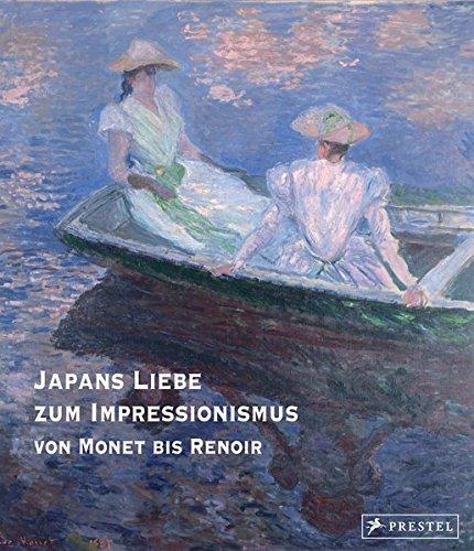 Japans Liebe zum Impressionismus: Von Monet bis