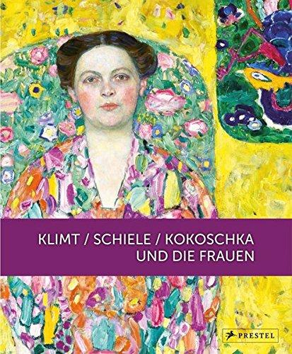 Klimt/Schiele/Kokoschka und die Frauen.: Hg. Agnes Husslein-Arco, u. a. M�nchen 2015.