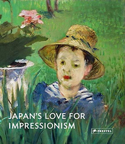 Japan's Love for Impressionism: From Monet to