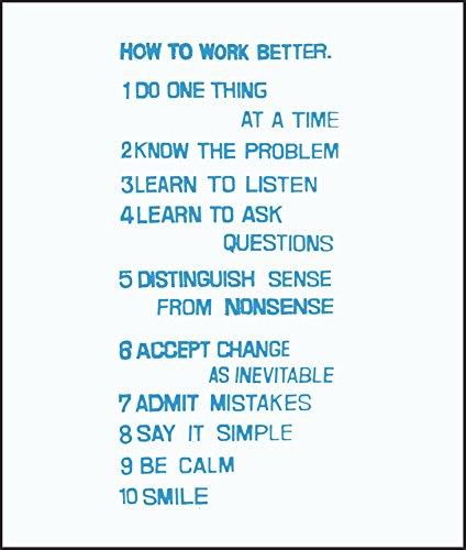 9783791355023: Peter Fischli, David Weiss : how to work better