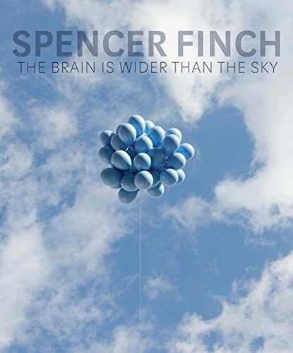 Spencer Finch: The Brain Is Wider Than the Sky (Hardcover): Susan Cross