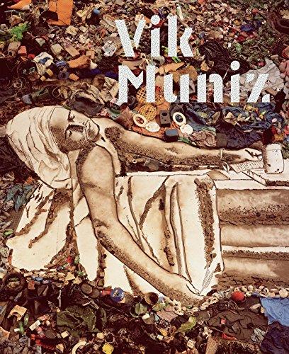 Vik Muniz Show: Arthur Ollman