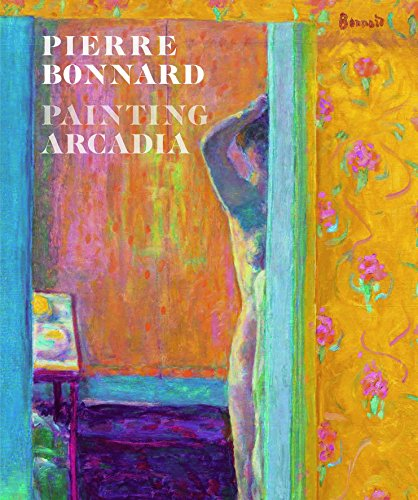 Pierre Bonnard (Hardcover): Guy Cogeval