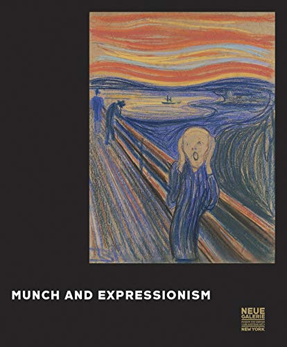 9783791355269: Munch and Expressionism