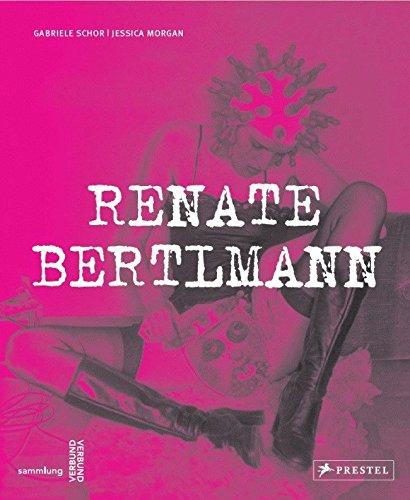 9783791355306: Renate Bertlmann: Works 1969-2016