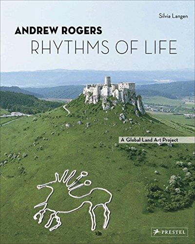 Andrew Rogers (Hardcover): Silvia Langen