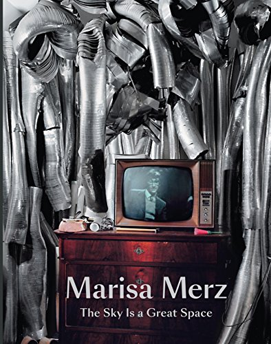 Marisa Merz: The Sky Is a Great: Connie Butler