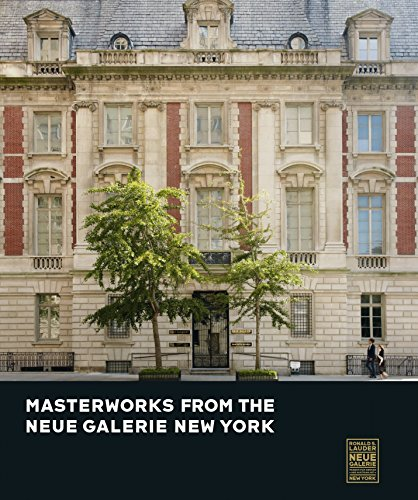 9783791355818: Masterworks from the Neue Galerie New York
