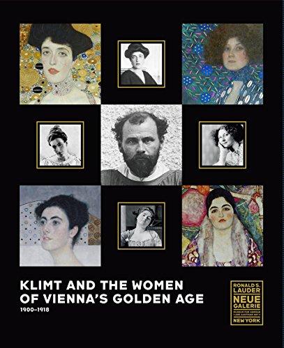 Klimt And The Women Of Vienna's Golden: Natter, Tobias G.