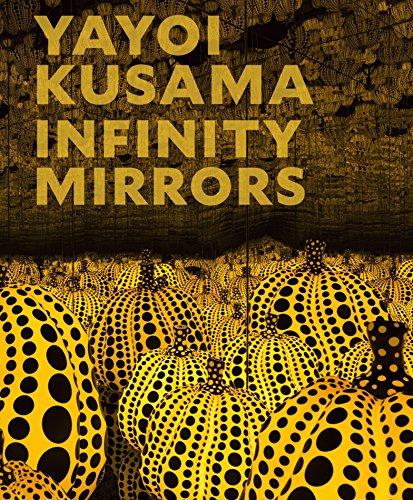 9783791355948: Yayoi Kusama: Infinity Mirrors