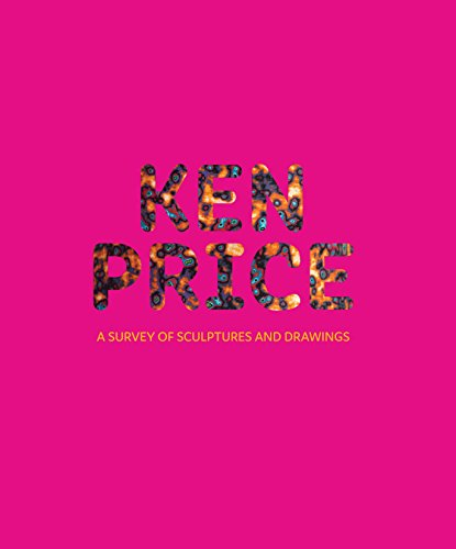 Ken Price: A Survey of Sculpture and Drawings: Paul Schimmel