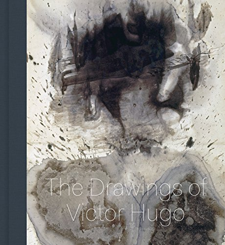 9783791357645: Stones to Stains: The Drawings of Victor Hugo