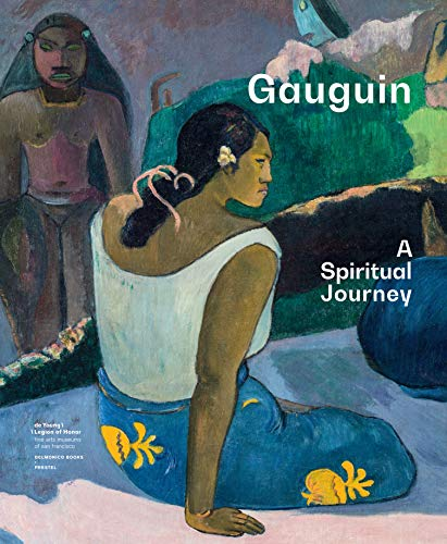 9783791357959: Gauguin: A Spiritual Journey