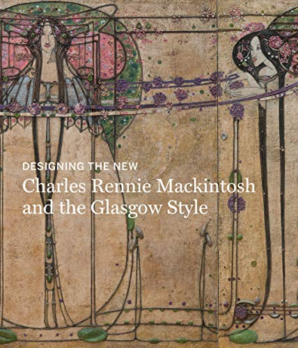9783791359182: CHARLES RENNIE MACKINTOSH: Charles Rennie Mackintosh and the Glasgow Style