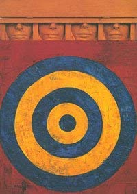 Jasper Johns - an Allegory of Painting, 1955-1965 - Kunstmuseum Basel 2007: Weiss, Jeffrey
