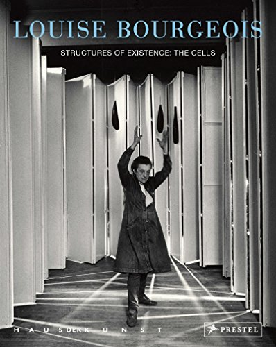 9783791365701: Louise Bourgeois: Structures of Existence: The Cells