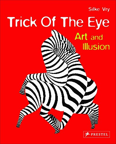 9783791370262: Trick of the Eye: Art and Illusion