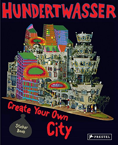 Hundertwasser: Create Your Own City