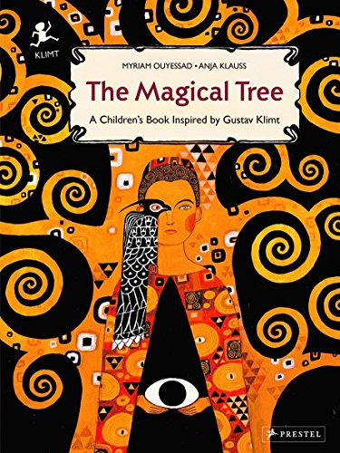 9783791372143: The Magical Tree. A Children's Book Inspired By Gu