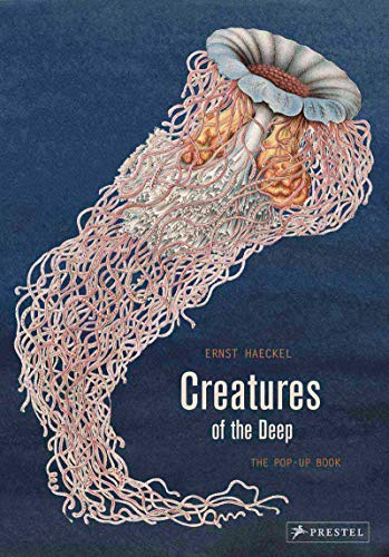 9783791372310: Creatures of the Deep: The Pop-up Book