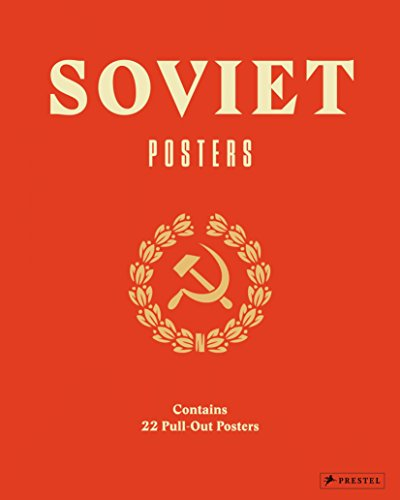 9783791381107: Soviet Posters: Pull-Out Edition