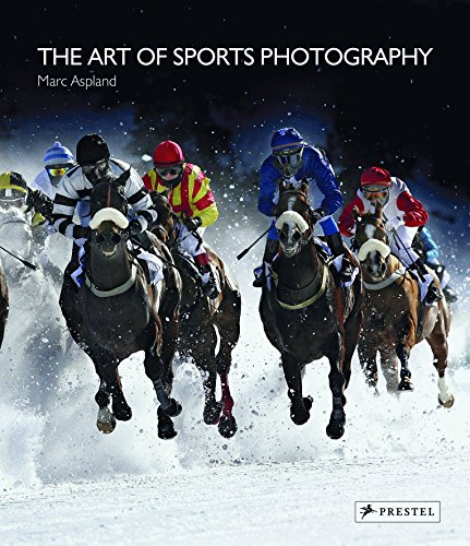 The Art of Sports Photography: Marc Aspland and