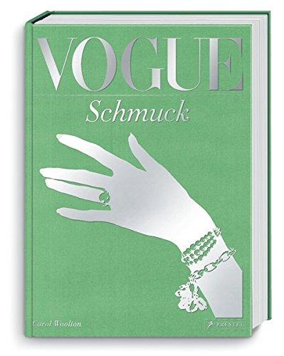 VOGUE: Schmuck: Carol Woolton
