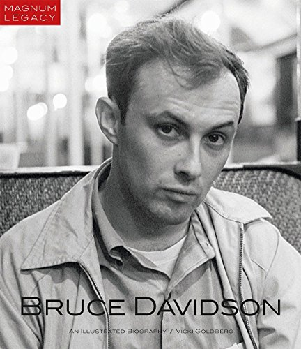 9783791381350: Bruce Davidson. Magnum Legacy (Magnum Legacy 2)