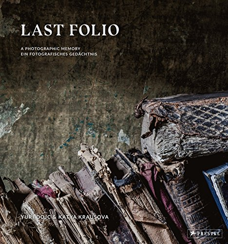 Yuri Dojc: Last Folio: Krausova, Katya