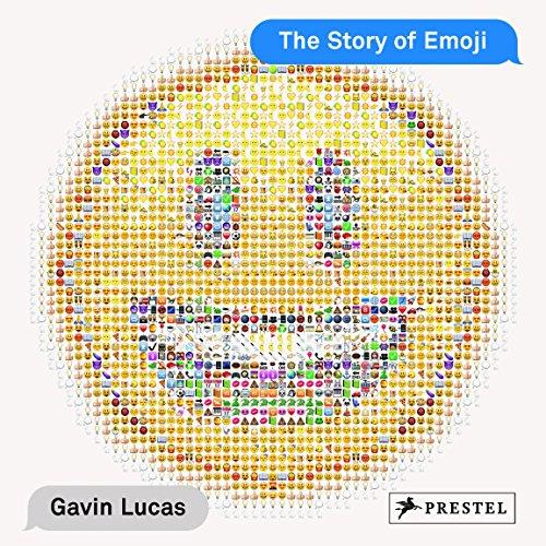 9783791381503: The story of emoji