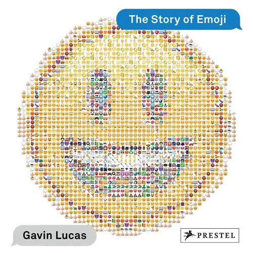 The Story Of Emoji: Gavin Lucas