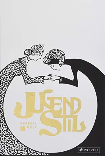 9783791381565: Jugendstil